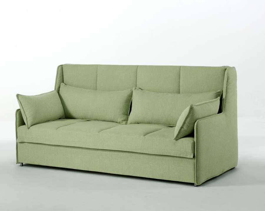 Sof triple con tres camas econ mico de senntar for Sofa cama economico