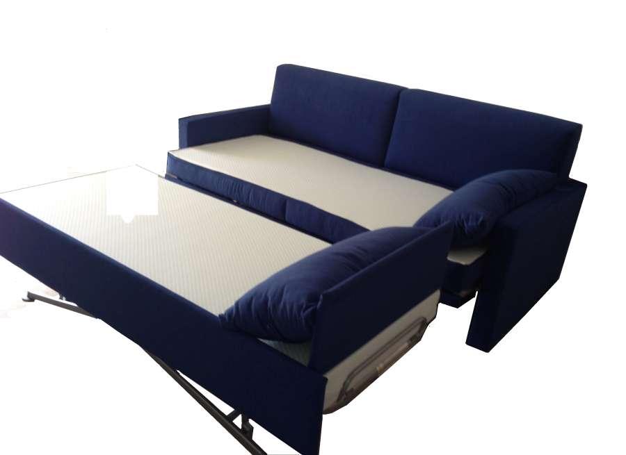 Sof cama urban premium para los apartamentos vistasur de - Sofa cama espana ...