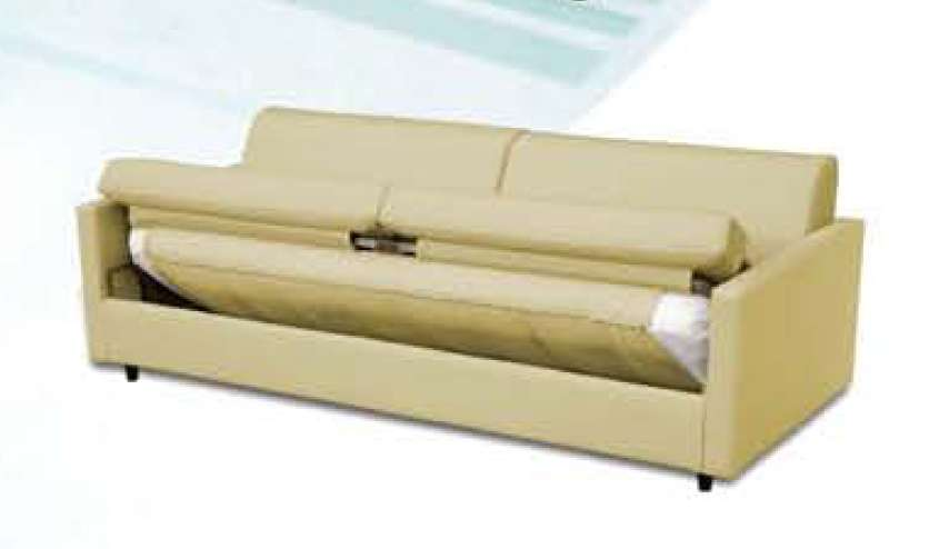 Sof cama convertible modelo nurse para hospitales y for Sofa cama 99 euros