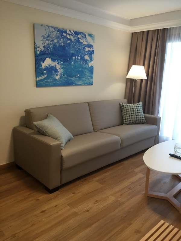 Actualidad noticias novedades de senntar de for Sofa cama 99 euros