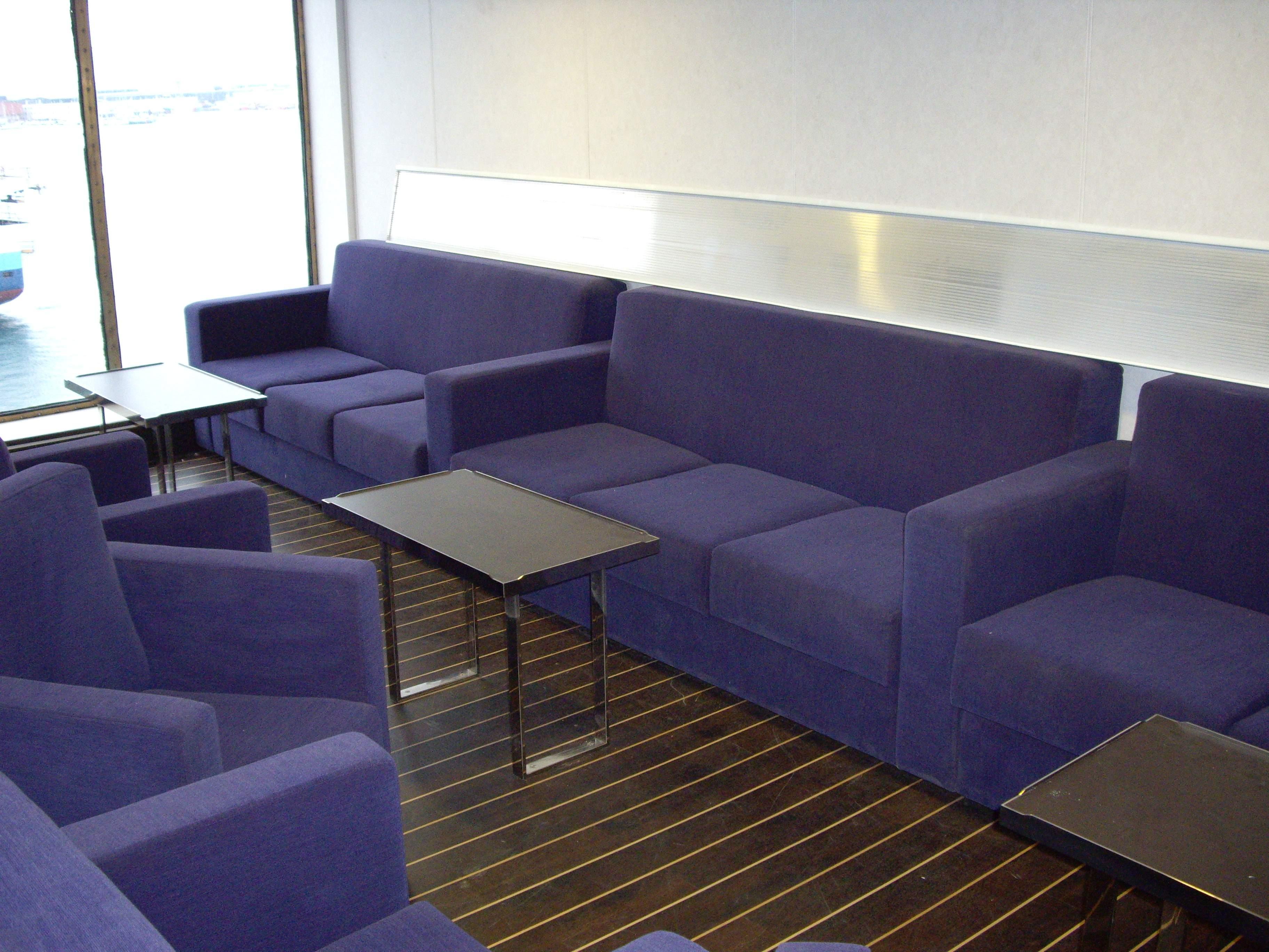 Sillones para conjunto mesa extensible y sillones para - Sillones para recibidor ...