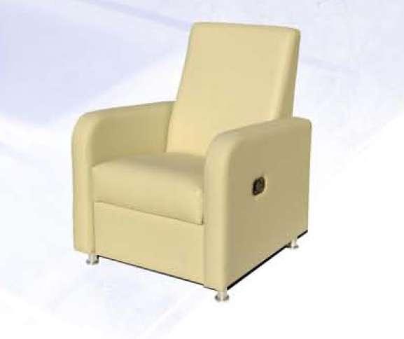 Sill n modelo bruma para hospitales y cl nicas senntar de for Precios de sofas y sillones